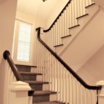 Classic Style Home - Handcrafted Stairs