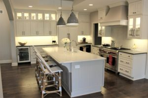 Classic Style Home - Kitchen 3