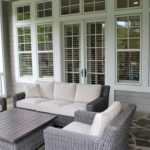 Classic Style Home - Back Patio 2